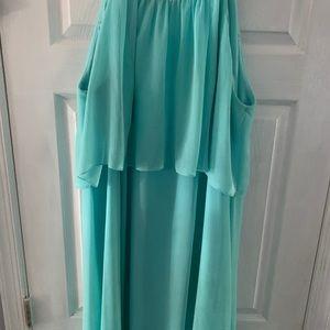 David's Bridal Dresses - David's Bridal Spa Bridesmaid Dress